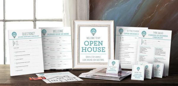 Open House Kit